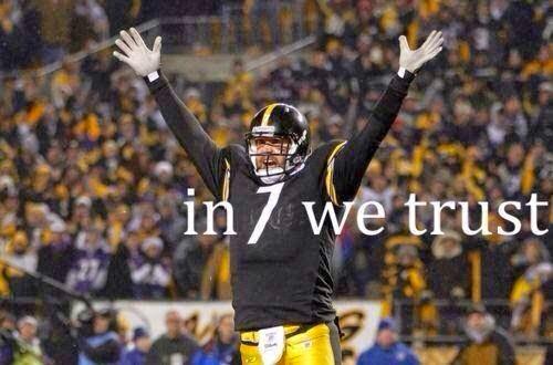 in 7 we trust