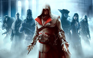 Assassin's Creed 2 wallpaper
