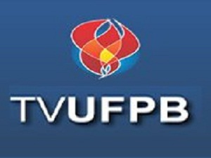 logotipo da TV UFPB