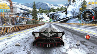 Adrenaline Racing: Hypercars v1.0.8 MOD APK