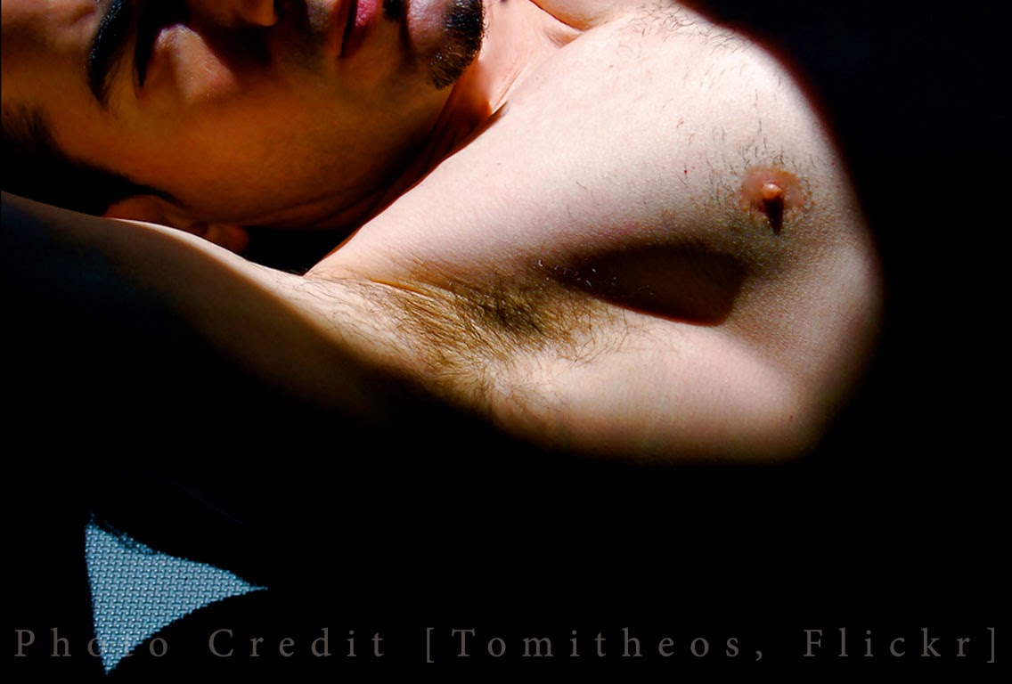 Breast Reduction For Male