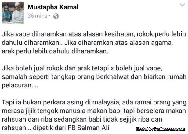 Mustapha Kamal [2]