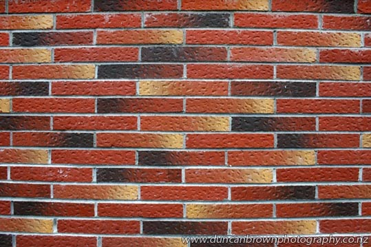 Bulging brickwork?? photograph