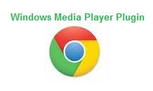Windows Media Player Plugin for Chrome