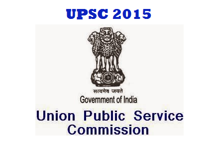 UPSC 2015 Exam Date