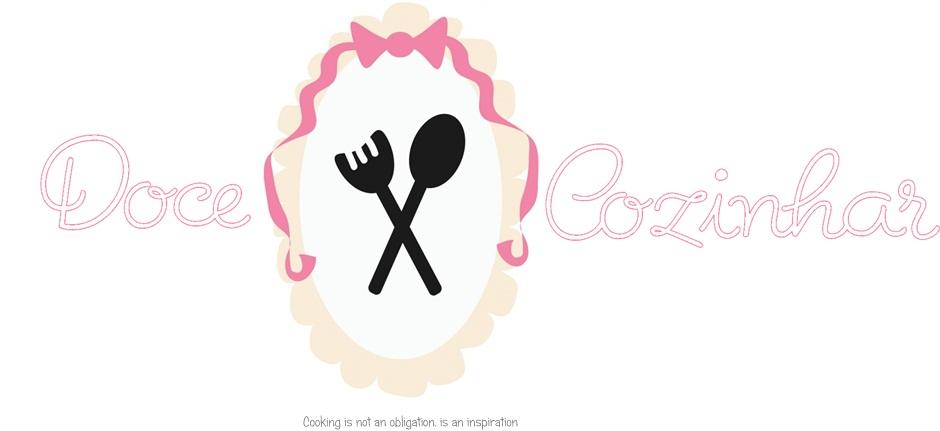 Doce Cozinhar