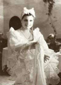 Mujer desnuda famosa espanola pic 21