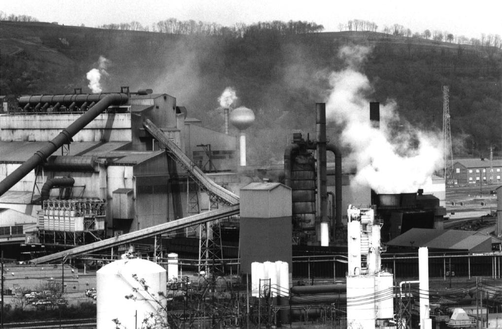 Bengtzzon Den Andra Industriella Revolutionen I Chandlers