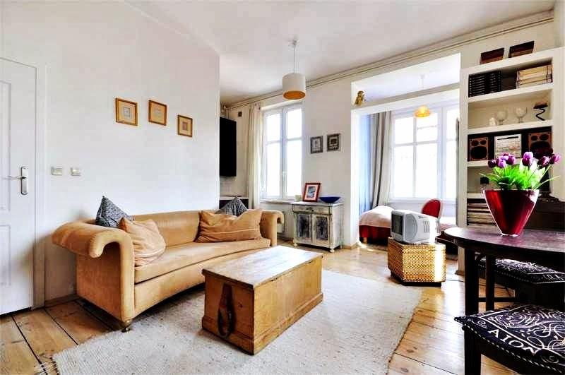 Apartament Parkowy II