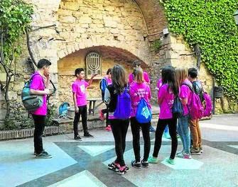 La Red de Juderías de España aprueba de nuevo el proyecto de Benjamín de Sefarad