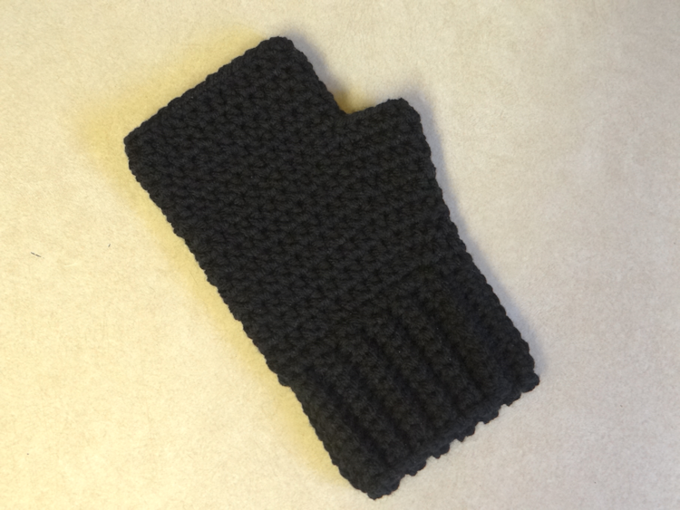 Two Little Cs Simple Fingerless Gloves For The Whole Family