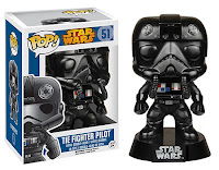 Funko Pop! Tie Fighter Pilot