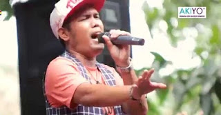 Lagu Brodin Judul Melodi Cinta Bersama New Pallapa