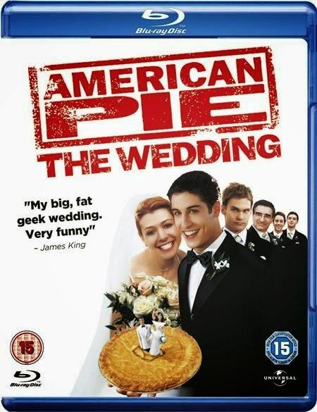 American Pie 3 : The Wedding : แผนแอ้มด่วน ป่วนก่อนวิวาห์