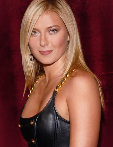 Maria Sharapova Hot