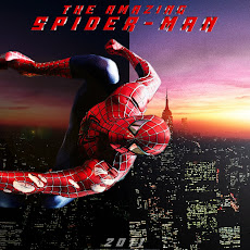 wallpaper spider man, movie spiderman