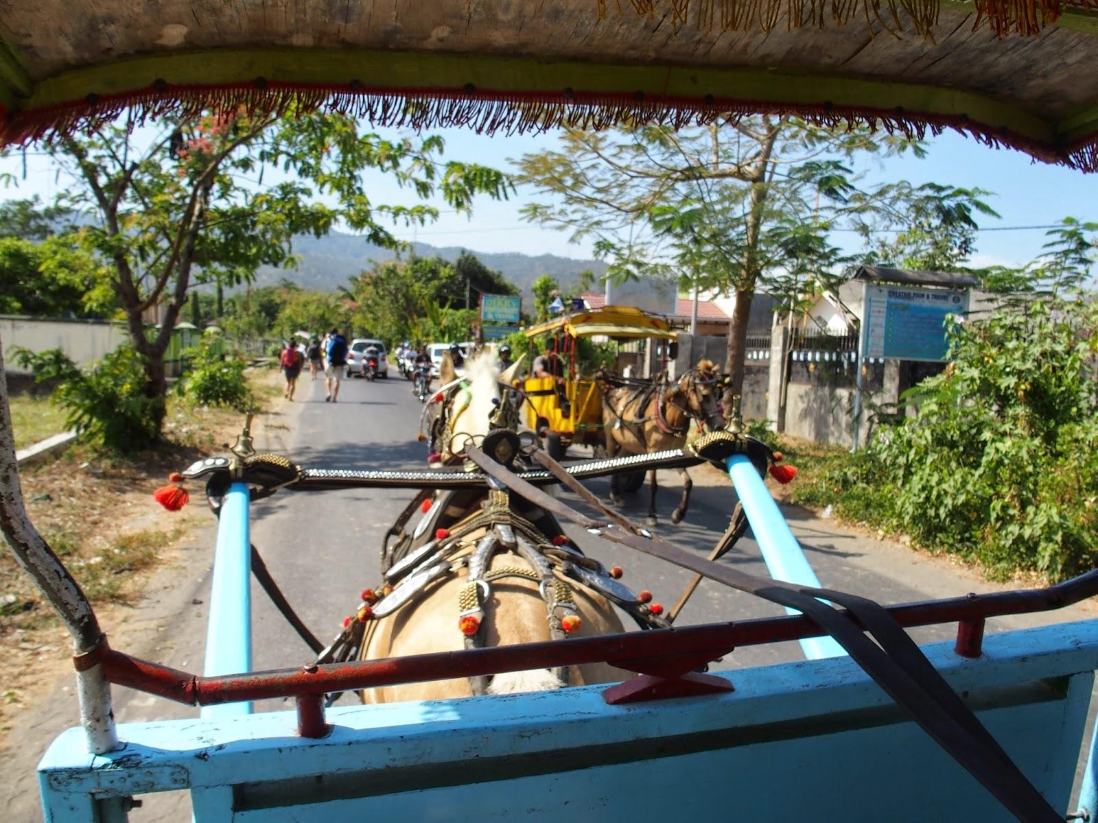 Lombok: Kuta