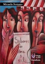 SABORES DE ALMA Y SAL