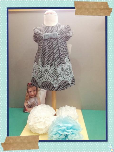 Vestidos Amaya en Blog Retamal moda infantil y bebe ropa y tienda de niños adolescentes y juvenil