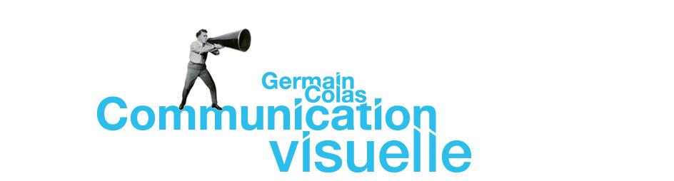 Germain Colas //// Communication visuelle