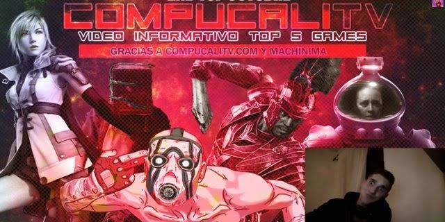 Top 5 Mejores PC Games de Octubre 2014