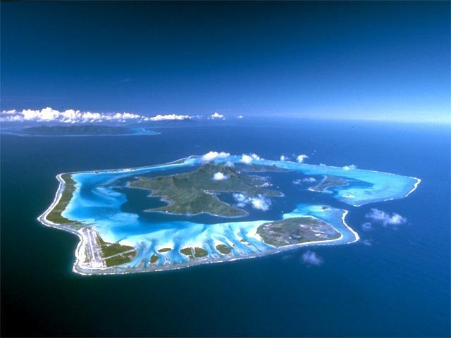 Most Beautiful Islands Of The World Toptopics