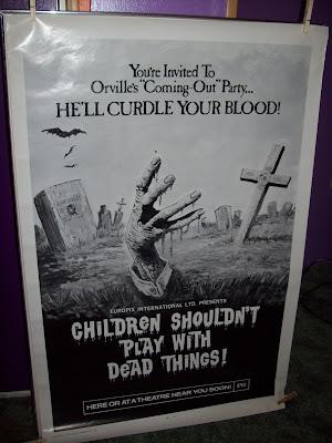 1974 Europix Poster