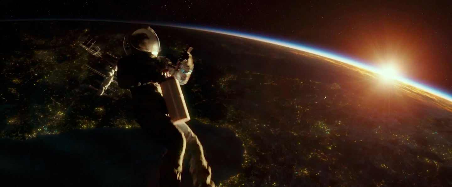 gravity 2k hd trailer stills movie bullock cuaron clooney 20 The Sound of Gravity: The Artistry of Steven Price
