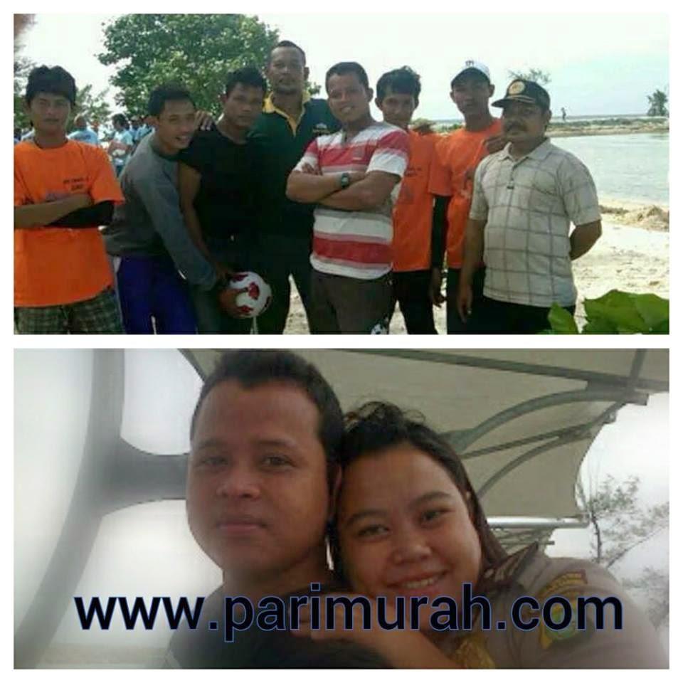 Welcome Pari Island