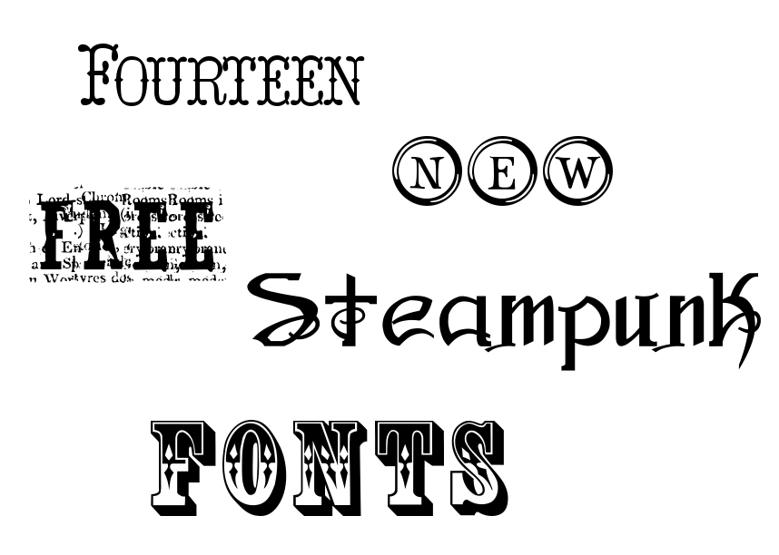 how to get fonts steam