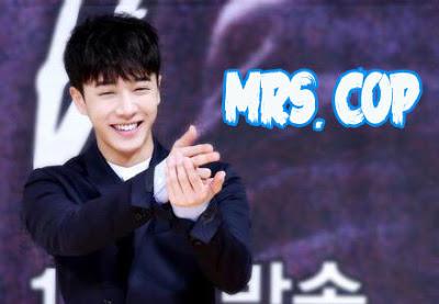 Biodata Pemeran Drama Korea Mrs. Cop