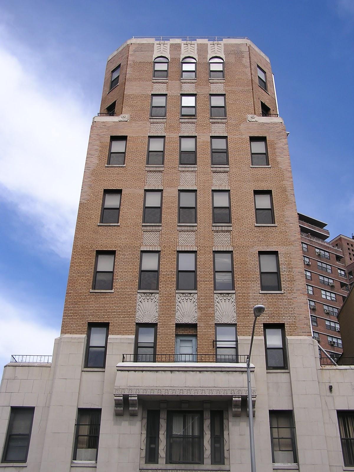 Samuel gruber 39 s jewish art monuments usa new york city for New york landmarks
