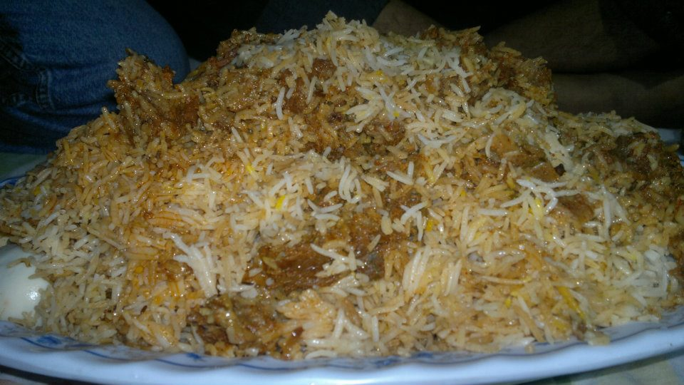 Indian food recipe hyderabadi chicken biryani recipe is incomplete without talking about its food a rich blend of royal mughlai flavours nizams special and spice up culinary traditions of south india forumfinder Gallery