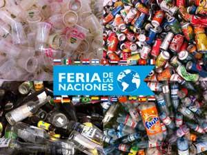 reciclaje ferexpo deria de las naciones