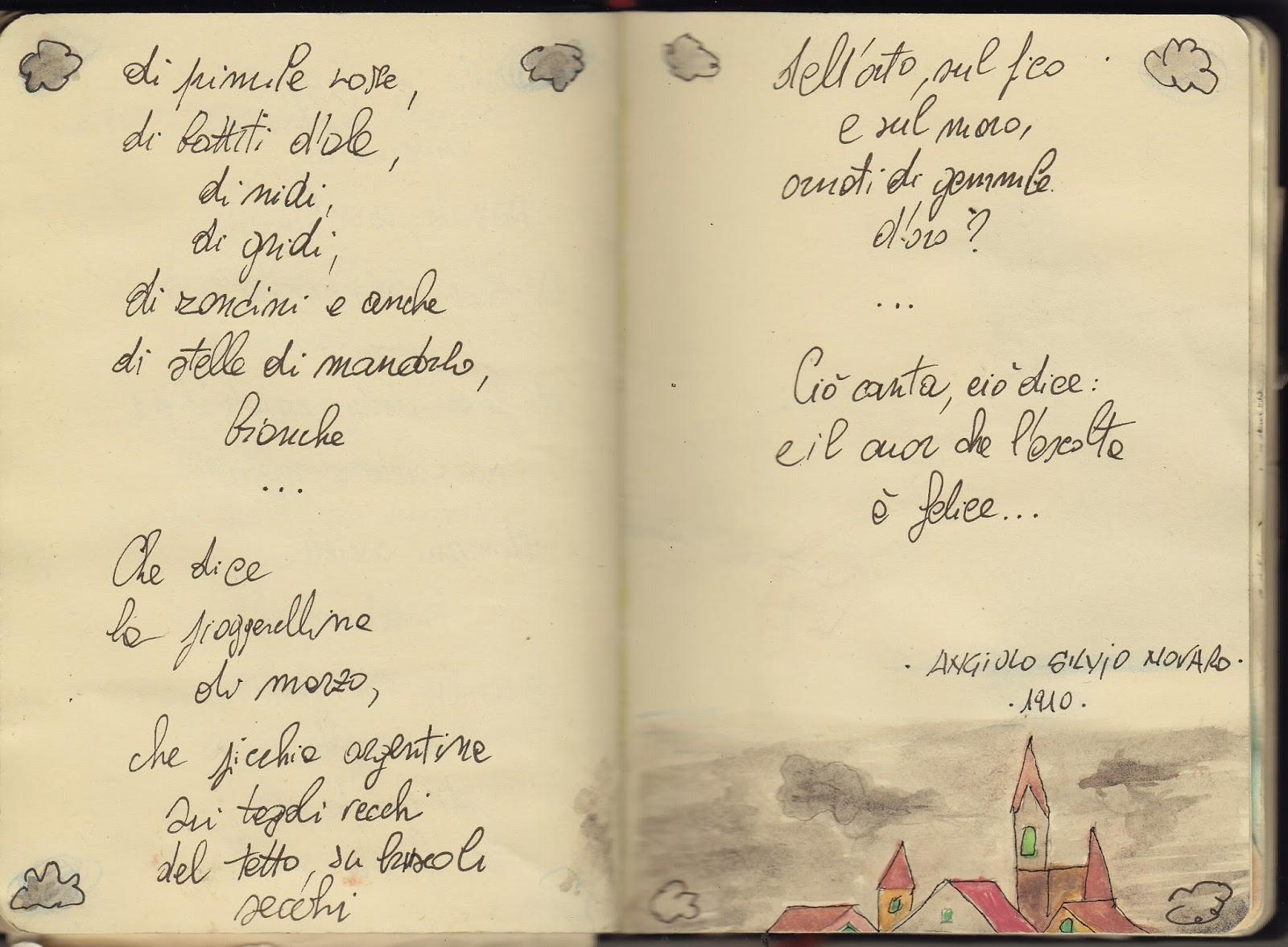 Time Is On My Side Che Dice La Pioggerellina Di Marzo
