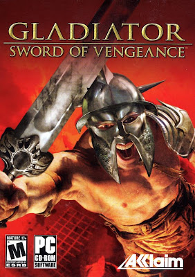 Download Gladiator Sword of Vengeance PC Game Mediafire img 2