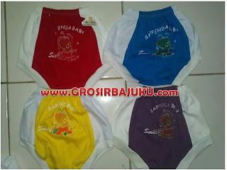 Grosir Celana Bayi Murah