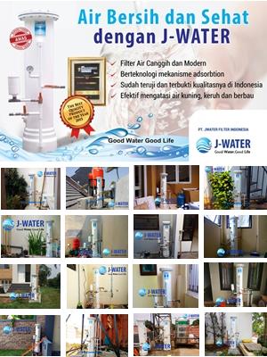 Filter Air Untuk Kebutuhan Rumah Tangga