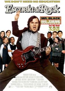 The School of Rock – Hababam Rock filmini Türkçe Dublaj izle
