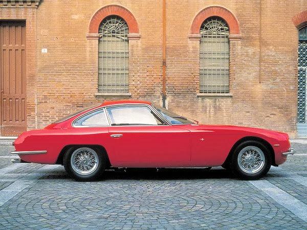 1964 Lamborghini 350 GT | Lamborghini 350 GT | Lamborghini 350 GT Specs | Lamborghini 350 GT Features | 1964 Lamborghini 350 GT price | 1964 Lamborghini 350 GT overivew