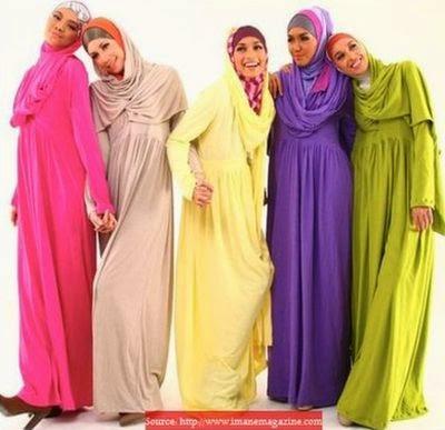 Beau Hijab moderne
