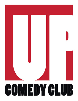 Second City's UP Comedy Club
