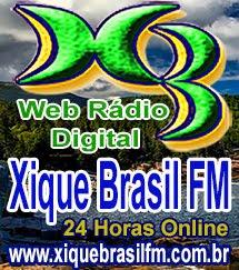 OUÇA A XIQUE BRASIL FM