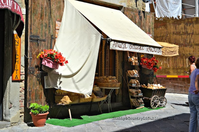 Arezzo -shabby&Countrylife.blogspot.it