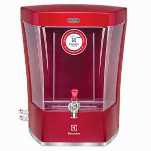 Snapdeal: Buy Electrolux 7 Ltr Vogue RO Water Purifier at Rs.9031