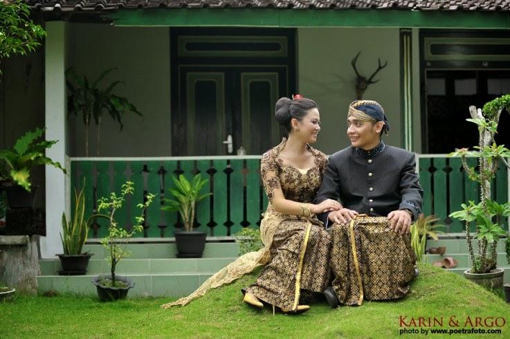 Foto Model Baju Kebaya Tradisional