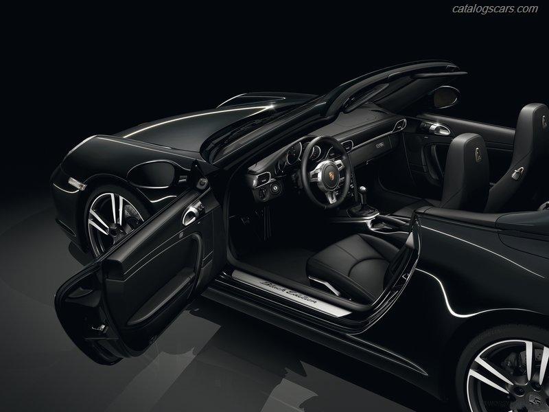 صور سيارة بورش 911 بلاك اديشن 2015 - اجمل خلفيات صور عربية بورش 911 بلاك اديشن 2015 - Porsche 911 Black Edition Photos Porsche-911_Black_Edition_2011-08.jpg