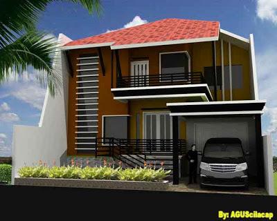 Gambar Rumah Minimalis 03