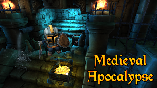 Medieval Apocalypse v1.3.3 APK MOD