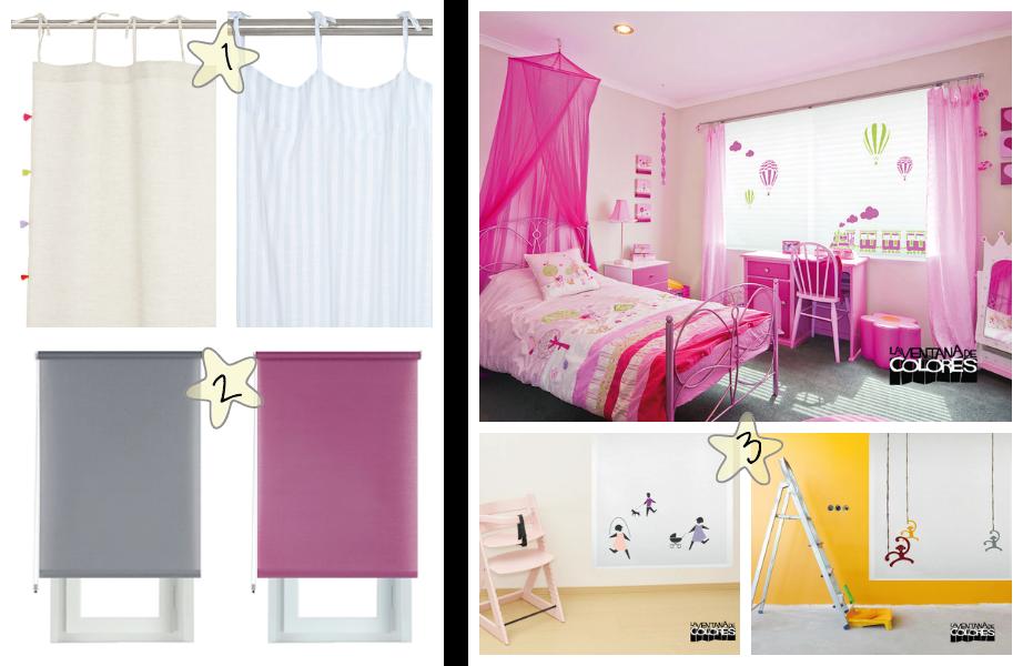 habitan2: las mejores soluciones para dormitorios de bebes II